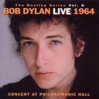 The Bootleg Volume 6: Bob Dylan Live 1964. Concert At Philarmonic Hall