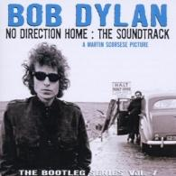 The Bootleg Series, Vol. 7. No Direction Home: The Soundtrack