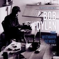 The Bootleg Series Vol. 9. The Witmark Demos: 1962-1964.