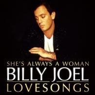 She's Always A Woman: Love Songs