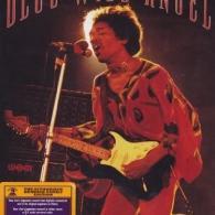 Blue Wild Angel: Jimi Hendrix At The Isle Of Wight