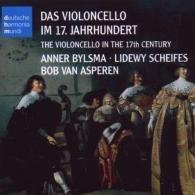 The Suites For Violoncello Solo; Gamba Sonatas