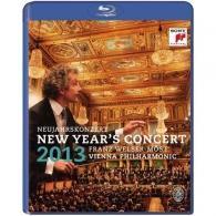 Neujahrskonzert 2013 / New Year's Concert