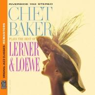 Plays The Best Of Lerner & Loewe