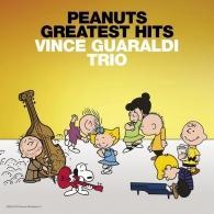Peanuts Greatest Hits