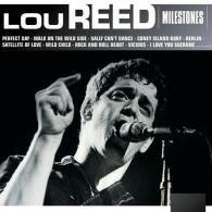 Milestones - Lou Reed