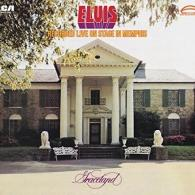 Elvis Recorded Live On Stage In Memphis