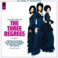 The Three Degrees - The Very Best Of