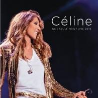 Celine Une Seule Fois/Live 2013
