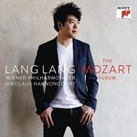 Mozart Album (Standard)