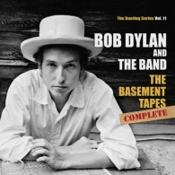 Bootleg Series Vol. 11: The Complete Basement Tapes