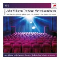 The Great Movie Soundtracks