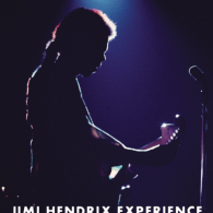 Jimi Hendrix Experience: Electric Church