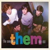 The Complete Them 1964-1967