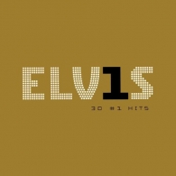 Elvis - 30 #1 Hits