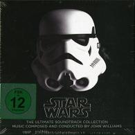 Star Wars - The Ultimate Soundtrack Edition