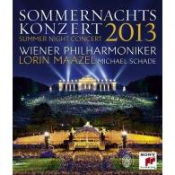 Sommernachtskonzert 2013 / Summer Night