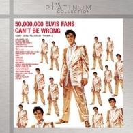 Elvis' Gold Records - Volume 2