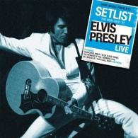 Setlist: The Very Best Of Elvis Presley