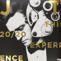 The 20/20 Experience - Part 2