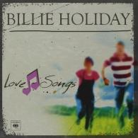 Billie Holiday - Love Songs