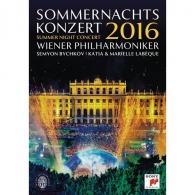 Sommernachtskonzert 2016 / Summer Night