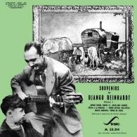 Souvenirs De Django Reinhardt