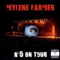 N°5 On Tour