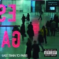 Last Train To Paris