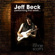 Performing This Week…Live At Ronnie Scott's
