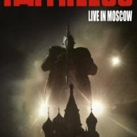Live In Moscow - The Greatest Hits