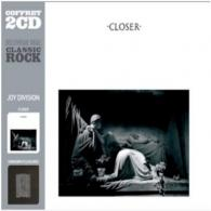 Closer / Unknown Pleasures