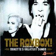 The Roxbox! A Collection Of Roxette'S Greatest Songs