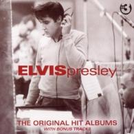 The Original Hit Albums