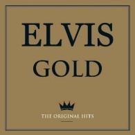 Elvis Gold The Original Hits
