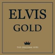 Elvis Gold The Original Hits