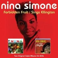 Forbidden Fruit / Sings Ellington