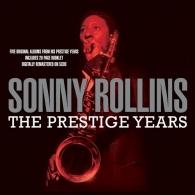 The Prestige Years
