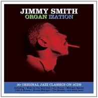 Organ Ization