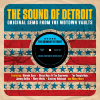 Original Gems From The Motown Vaults