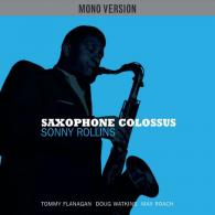 Saxophone Colossus Mono Version