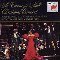 A Carnegie Hall Christmas