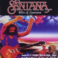 The Hits Of Santana