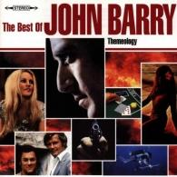 Themeology - The Best Of John Barry