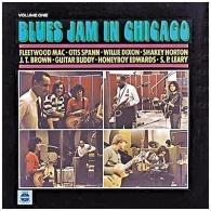 Blues Jam In Chicago - Volume 1