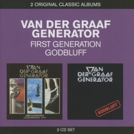 First Generation/ Godbluff