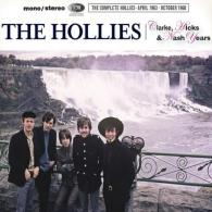 Clarke, Hicks & Nash Years: The Complete Hollies April 1963 - October 1968