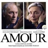 Amour (Ost)