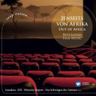 Out Of Africa - Best-Loved Film Music