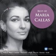 Best Of Callas